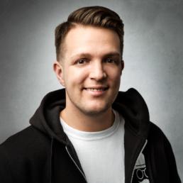 Timm Lehmann - Geschäftsführer | Fotoglotze | Fotobox | Hannover